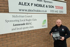 Lasswade Rugby Club - Grame Cook (Vice President) - Silver.jpg